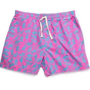 "Chubbies 7"" Shorts Size M"